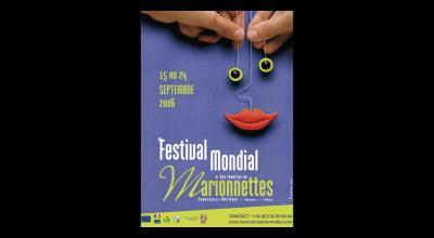2006_affiche_festival_des_marionnettes