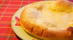 La Galette à Suc', le meilleur dessert des recettes Ardennaises !