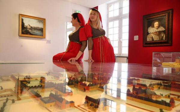 Le musée de l'Ardenne de Charleville-Mézières