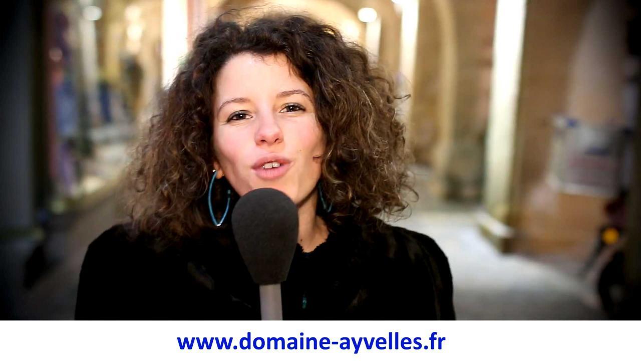 La p'tite chronique de Pauline - Le Fort des Ayvelles - De quoi on cause