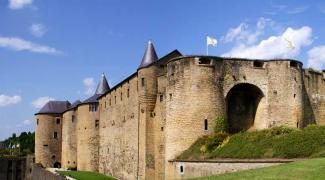 Le Chateau Fort de Sedan