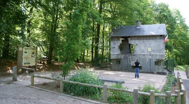 Maison Forte de Saint-Menges
