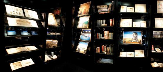 Musée Arthur Rimbaud de Charleville-Mézières - Afrique