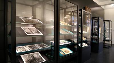 Musée Arthur Rimbaud de Charleville Mézières