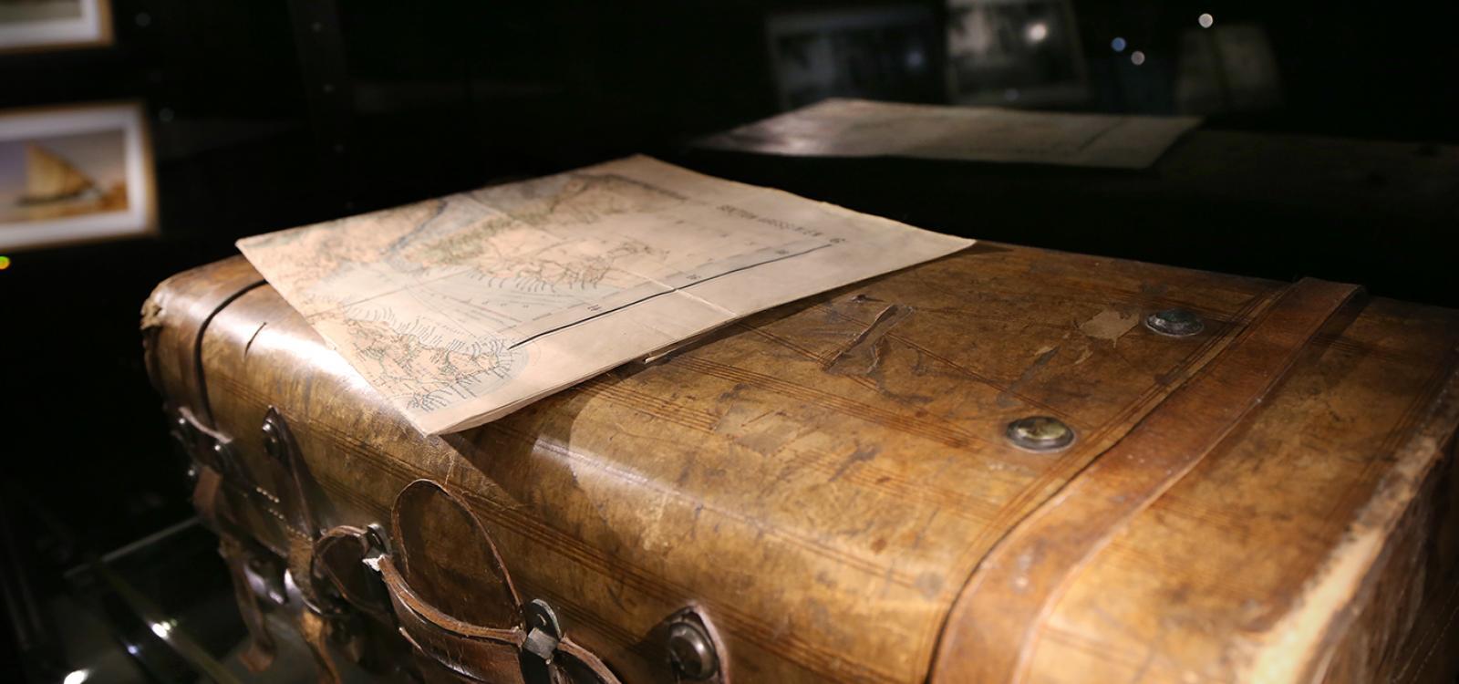 Musée Rimbaud de Charleville-Mézières