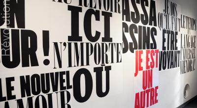 Musée Arthur Rimbaud Charleville-Mézières - Révolutions