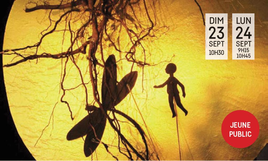 Programme Festival des marionnettes J-365 à Charleville Dimanche 23 et lundi 24 septembre 2018