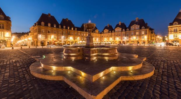Charleville Ville Princière - D.Truillard