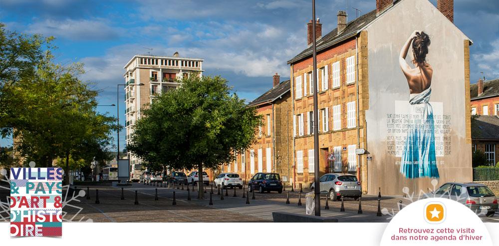 Visites guidées Hiver 2018-2019 - Ville d'Art et d'Histoire