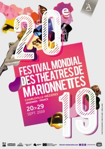 Le Festival Mondial des Théâtres de Marionnettes en pratique !