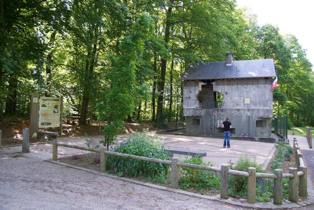 La Maison Forte de Saint-Menges
