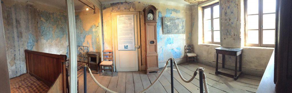 La Maison de la Dernière Cartouche à Bazeilles