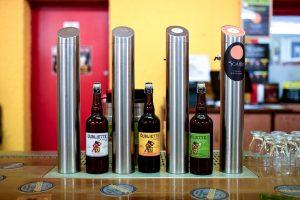 L'Oubliette, l'une des meilleures bières ardennaises
