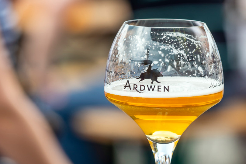 Bières ardennaises