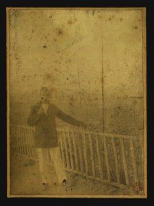 Rimbaud photographe