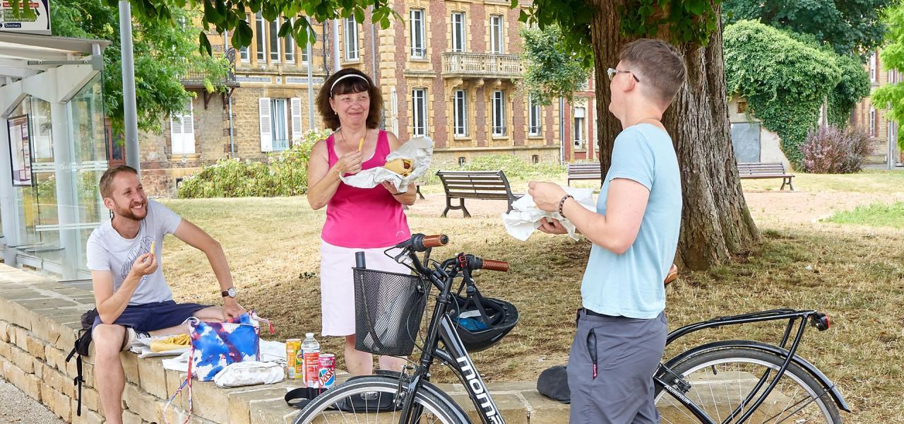 Comment faire de vraies frites belges entre amis