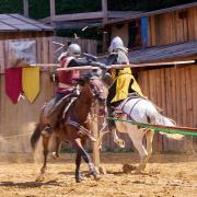 Tournoi de Chevalerie Sedan 2019