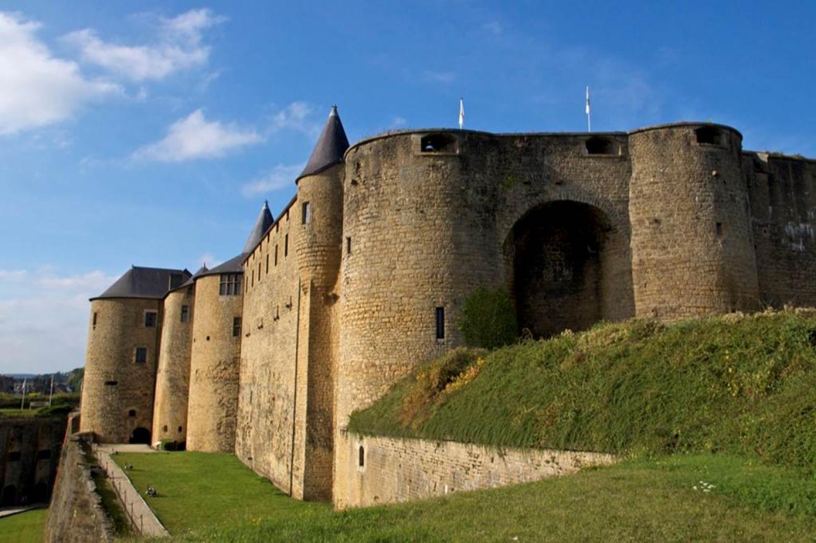 Journée du Patrimoine - Château fort