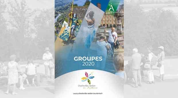 Excursions groupes charleville sedan ardenne 2020