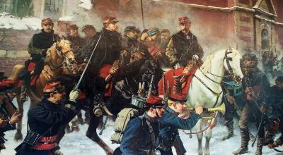 Armée française 1870