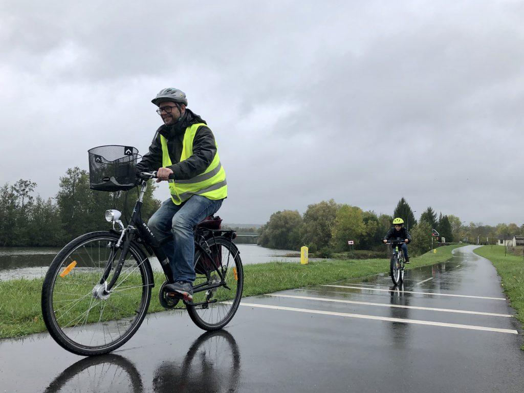 fietsen (VOORMIJNKLEINTJE)