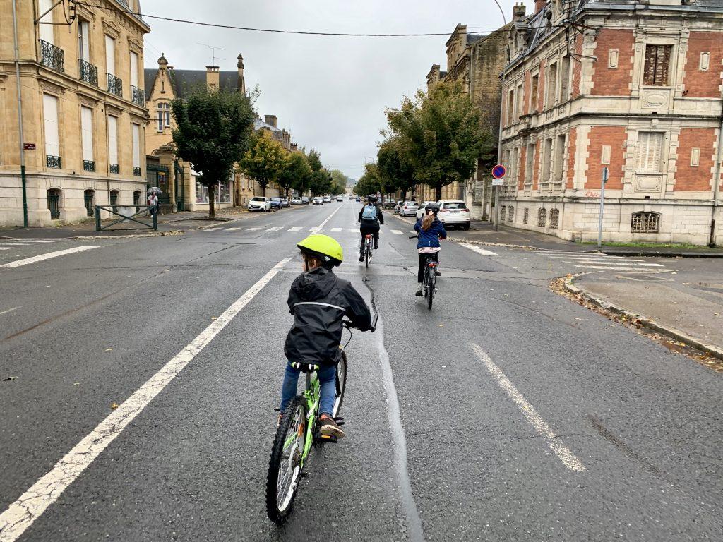 fietsen(VOORMIJNKLEINTJE)