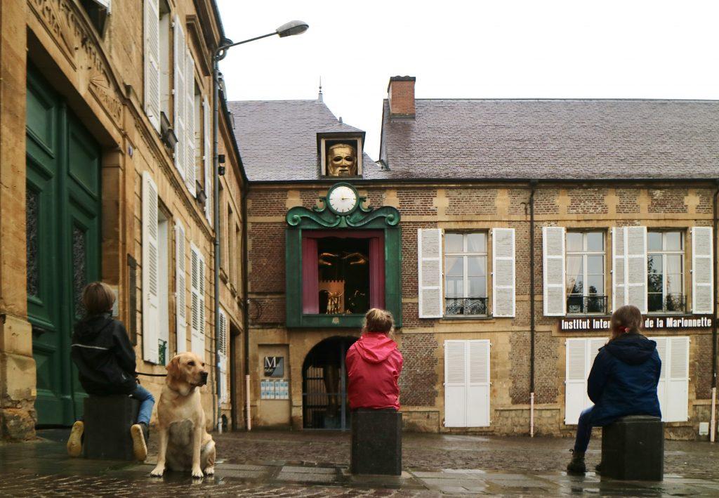 Saint Laurent(VOORMIJNKLEINTJE)