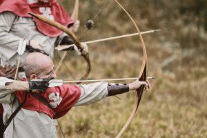 Devenez archer durant les journées européennes du patrimoine 2020 à Sedan