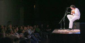 Journées européennes du patrimoine 2020 à Sedan : concert de Bernard Revel