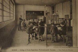 Journées européennes du patrimoine 2020 à Sedan : expo 1870