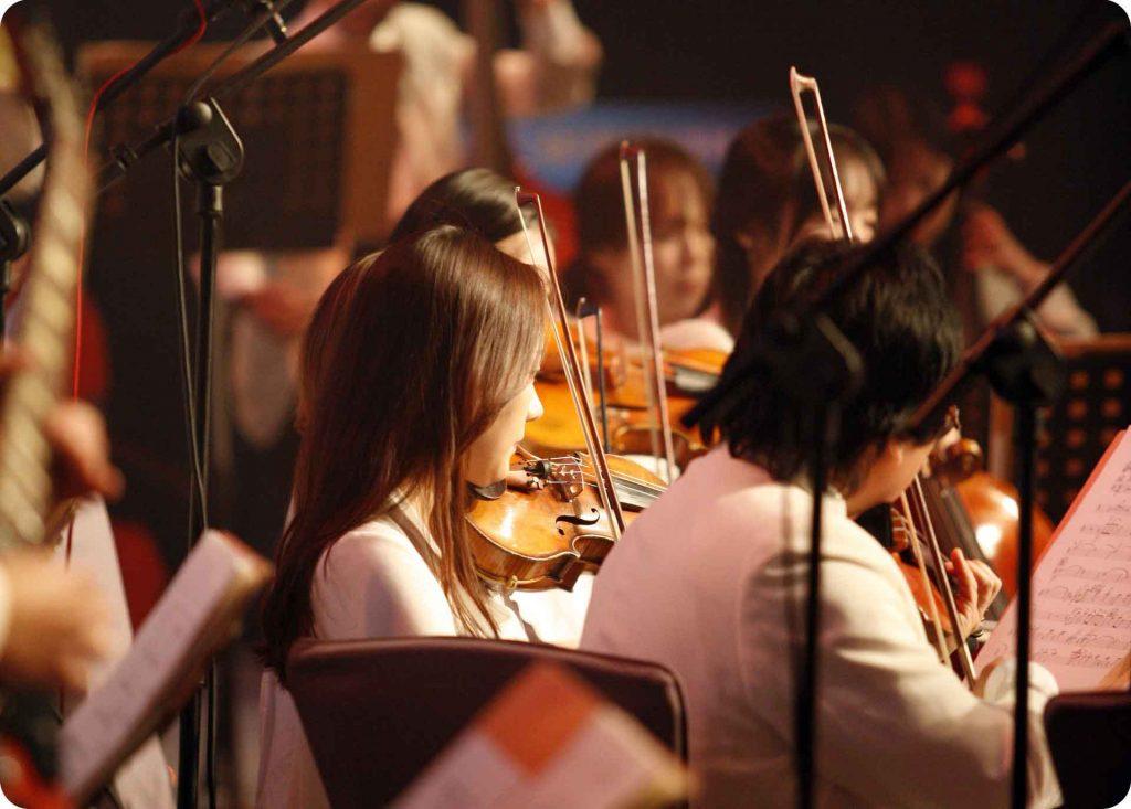 Concert Beethoven Nuit Blanche Sedan 2020