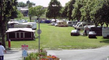 Camping Municipal de la Prairie