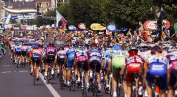 Cyclisme : Tour de l'avenir