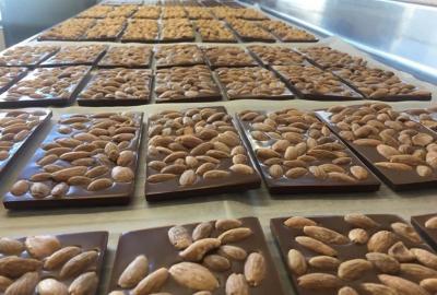 Chocolatier Pol Bouchex