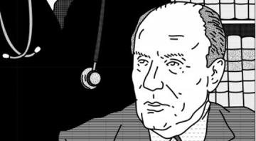 Théâtre : Génération(s) François Mitterrand