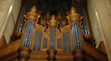 Festival International de l'Orgue en Ardenne