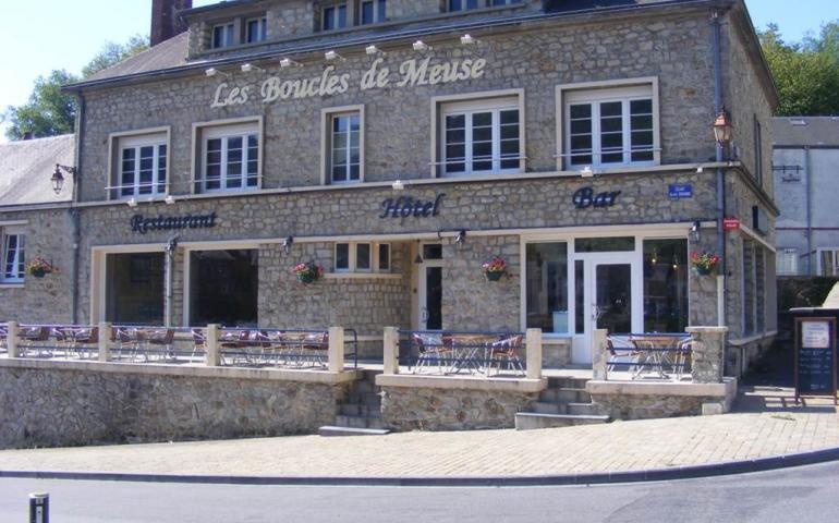 Les Boucles de Meuse