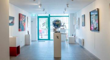 Galerie d'Art Stackl'R de Charleville