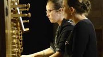 Spectacle : Musique au temps du Roi Soleil