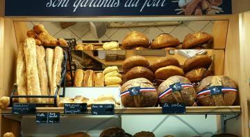 Boulangerie Guenard
