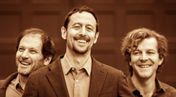 Concert : Michaël Felberbaum