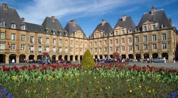 Circuit 6 jours : L'Ardenne une destination étonnante