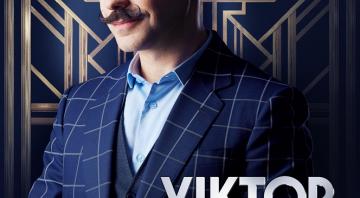 Mentalisme : Viktor Vincent