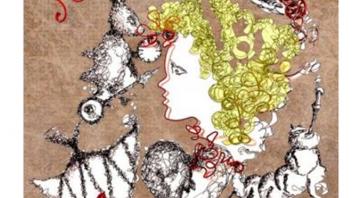 Théâtre d'ombres/objets : Au fil d'Alice
