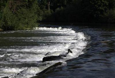 Canoë Kayak : Rand'eau Meuse à Iges