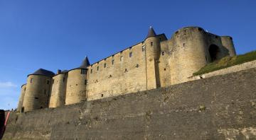 Journées du Patrimoine-Château Fort de Sedan