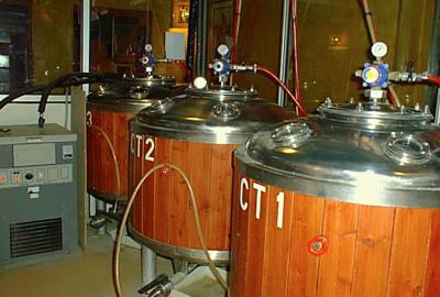 La Petite Brasserie Ardennaise - De Malt et d'Ô