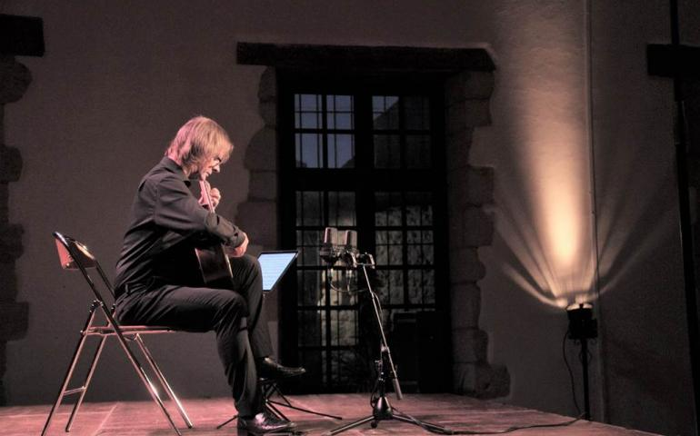 26e Rencontres Guitare et Patrimoine en Ardennes