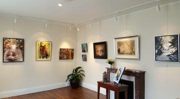 Galerie d'Art Stackl'r