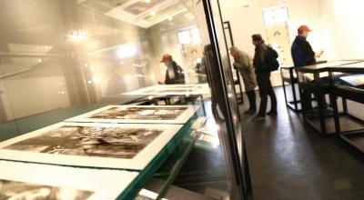 Musée Arthur Rimbaud